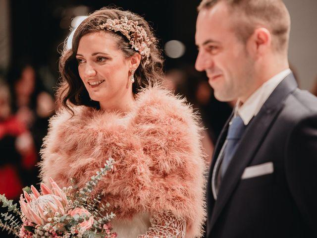 La boda de Arkaitz y Edurne en Pamplona, Navarra 10