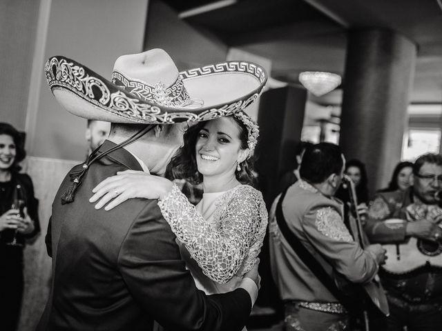 La boda de Arkaitz y Edurne en Pamplona, Navarra 18