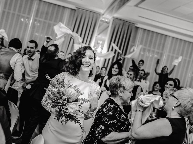 La boda de Arkaitz y Edurne en Pamplona, Navarra 19