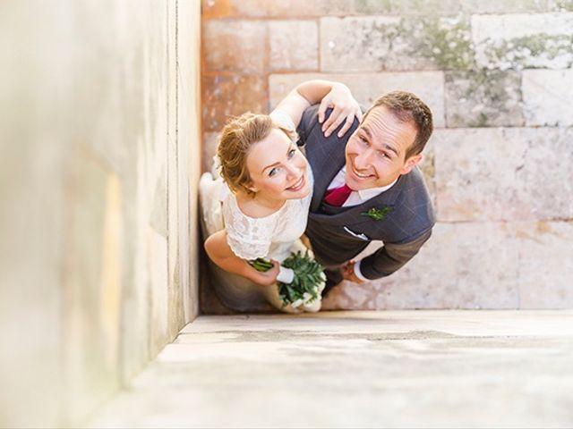 La boda de Fernando y Olga en Lardero, La Rioja 3