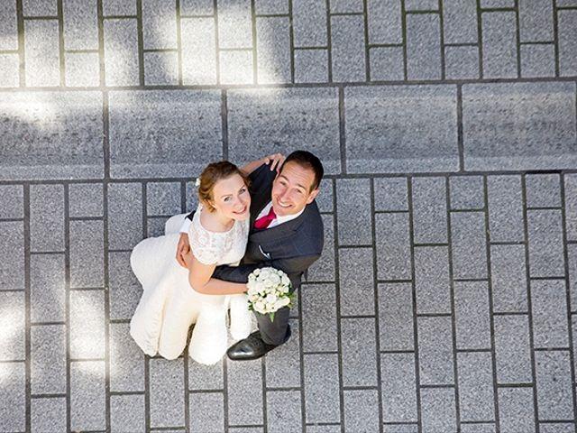 La boda de Fernando y Olga en Lardero, La Rioja 4