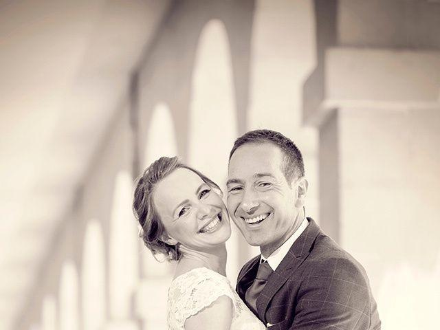 La boda de Fernando y Olga en Lardero, La Rioja 5