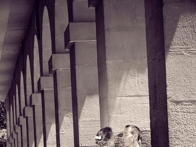 La boda de Fernando y Olga en Lardero, La Rioja 7