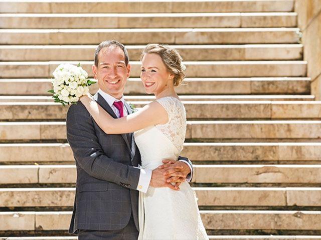 La boda de Fernando y Olga en Lardero, La Rioja 8