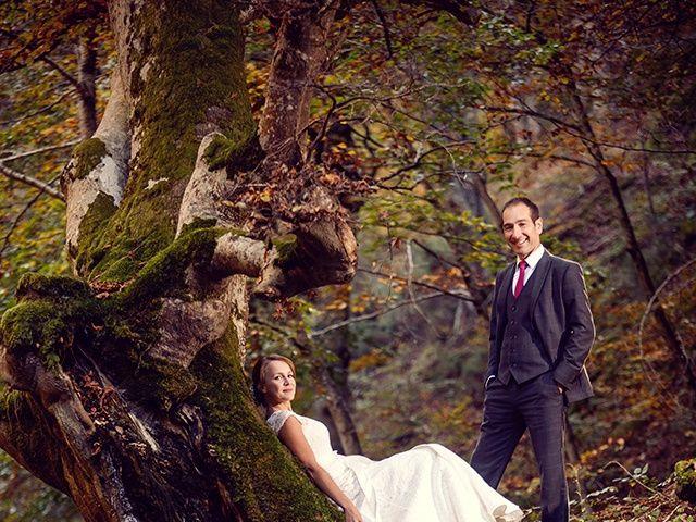 La boda de Fernando y Olga en Lardero, La Rioja 15