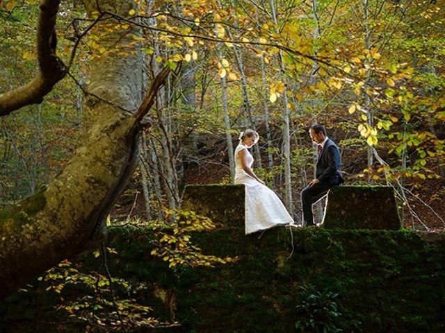 La boda de Fernando y Olga en Lardero, La Rioja 22