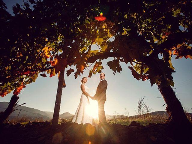 La boda de Fernando y Olga en Lardero, La Rioja 38