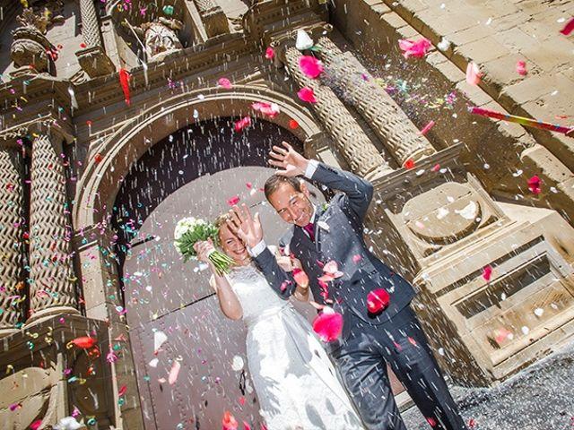 La boda de Fernando y Olga en Lardero, La Rioja 41