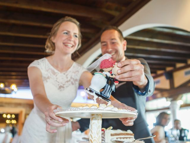 La boda de Fernando y Olga en Lardero, La Rioja 66