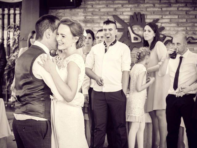 La boda de Fernando y Olga en Lardero, La Rioja 67