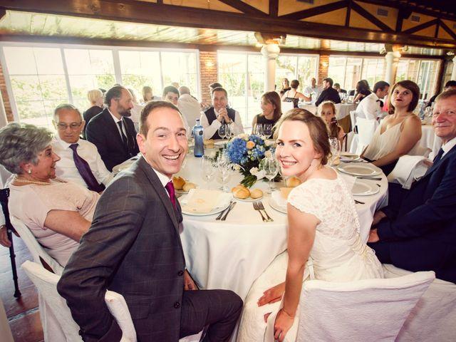 La boda de Fernando y Olga en Lardero, La Rioja 69