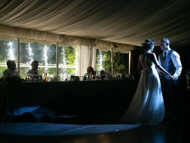 La boda de Alfredo y Eli en Palau De Plegamans, Barcelona 5