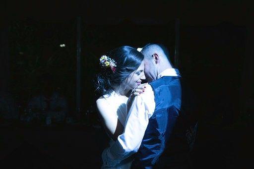 La boda de Alfredo y Eli en Palau De Plegamans, Barcelona 12