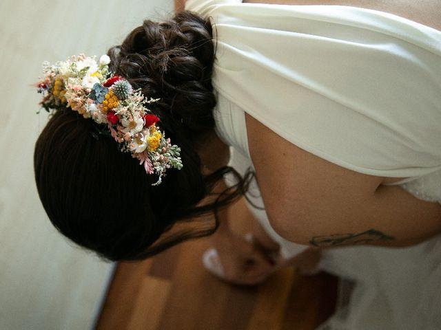 La boda de Alfredo y Eli en Palau De Plegamans, Barcelona 26