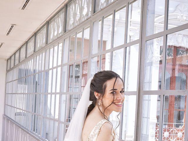 La boda de Lucas y Lucía en Oviedo, Asturias 20
