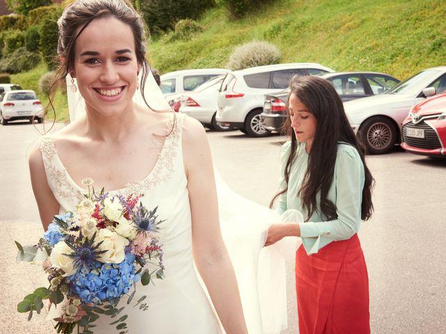 La boda de Lucas y Lucía en Oviedo, Asturias 26