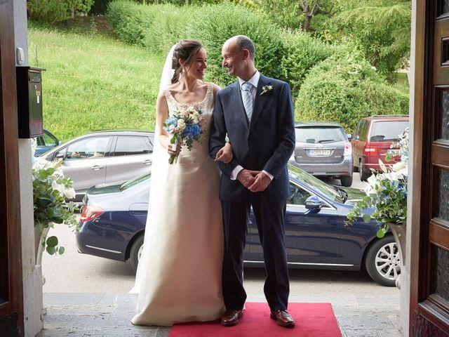 La boda de Lucas y Lucía en Oviedo, Asturias 27