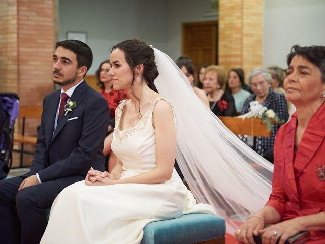 La boda de Lucas y Lucía en Oviedo, Asturias 31