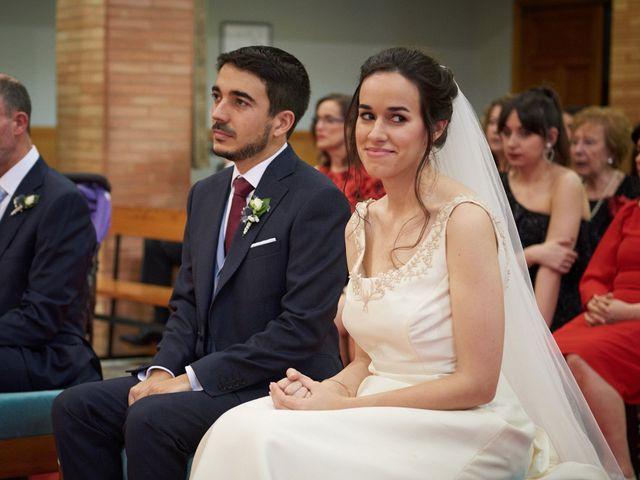 La boda de Lucas y Lucía en Oviedo, Asturias 34