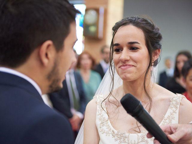 La boda de Lucas y Lucía en Oviedo, Asturias 35