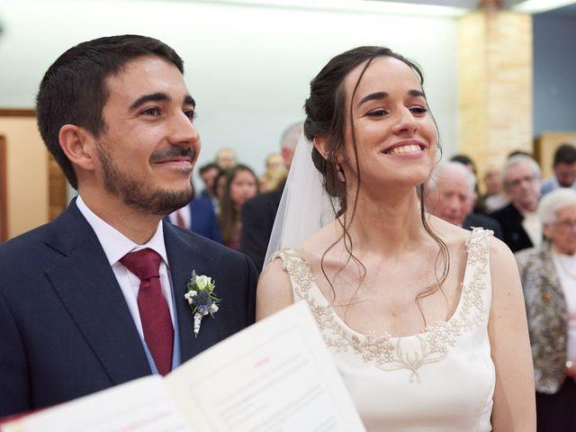 La boda de Lucas y Lucía en Oviedo, Asturias 37