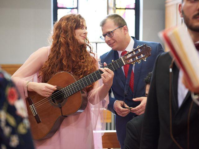 La boda de Lucas y Lucía en Oviedo, Asturias 39
