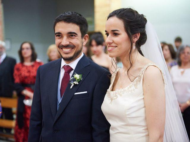 La boda de Lucas y Lucía en Oviedo, Asturias 40