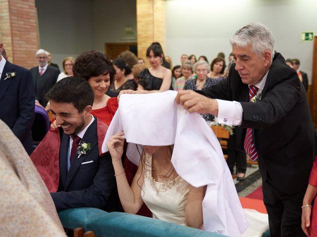 La boda de Lucas y Lucía en Oviedo, Asturias 44