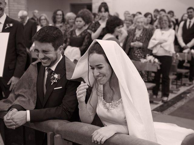 La boda de Lucas y Lucía en Oviedo, Asturias 45