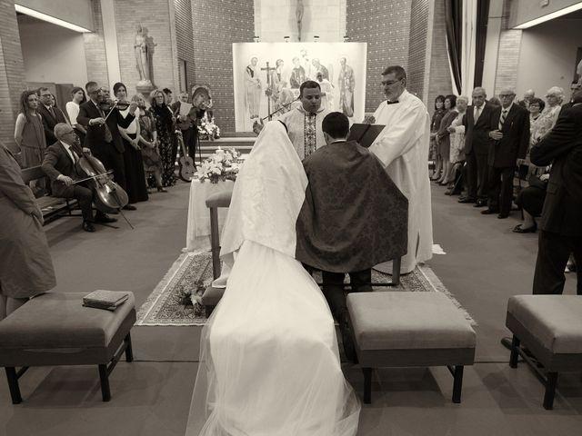 La boda de Lucas y Lucía en Oviedo, Asturias 46