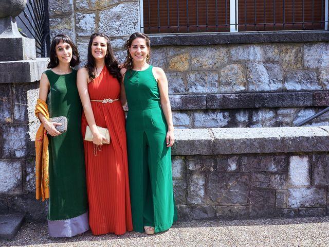 La boda de Lucas y Lucía en Oviedo, Asturias 47