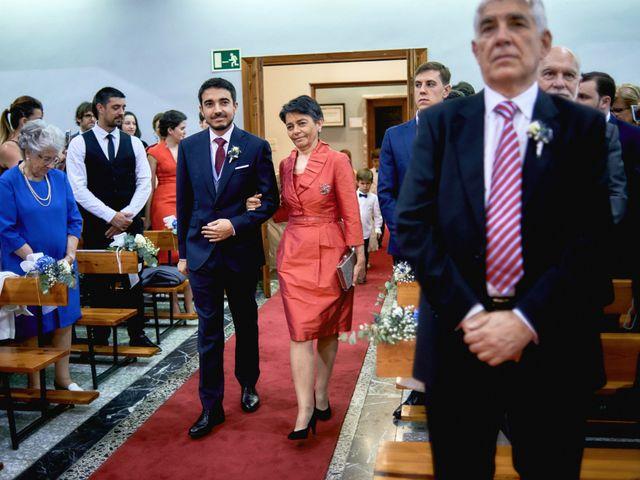 La boda de Lucas y Lucía en Oviedo, Asturias 48