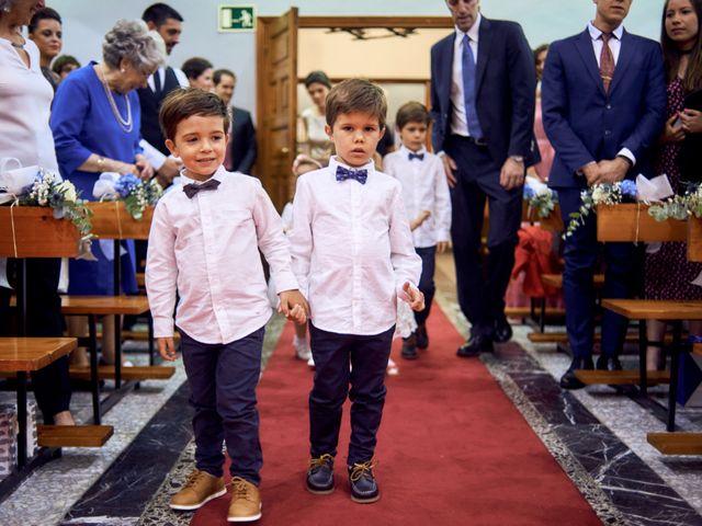 La boda de Lucas y Lucía en Oviedo, Asturias 49