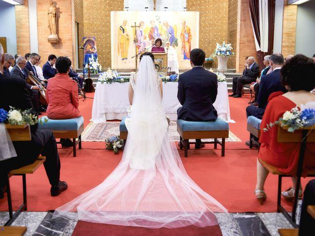 La boda de Lucas y Lucía en Oviedo, Asturias 50
