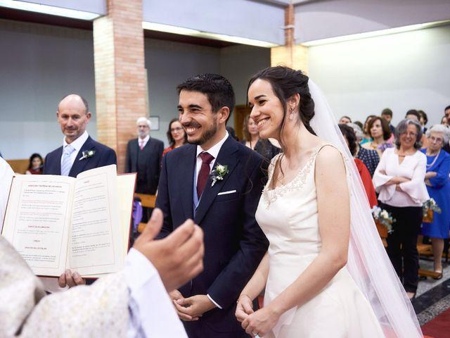 La boda de Lucas y Lucía en Oviedo, Asturias 53