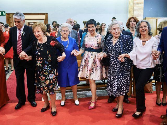 La boda de Lucas y Lucía en Oviedo, Asturias 55