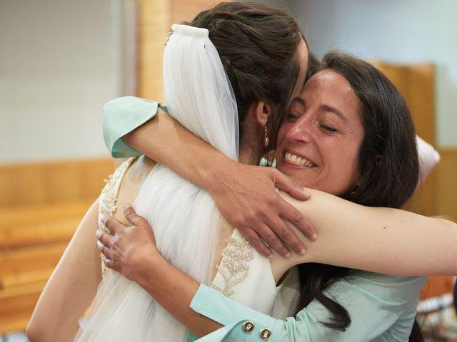 La boda de Lucas y Lucía en Oviedo, Asturias 62