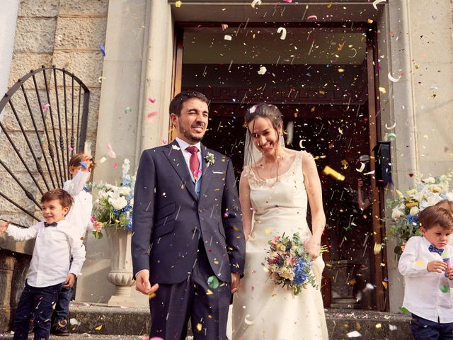 La boda de Lucas y Lucía en Oviedo, Asturias 68