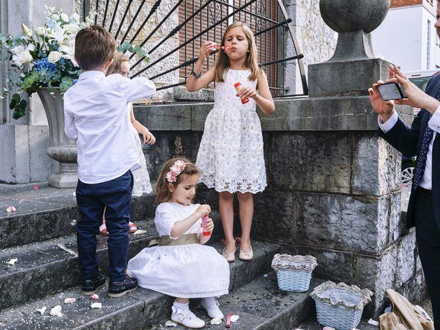 La boda de Lucas y Lucía en Oviedo, Asturias 69