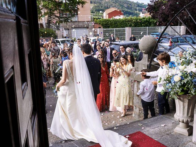 La boda de Lucas y Lucía en Oviedo, Asturias 71