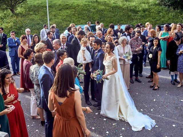 La boda de Lucas y Lucía en Oviedo, Asturias 73