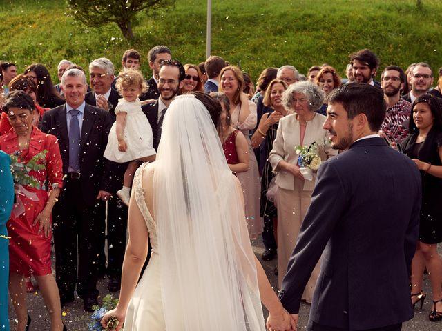 La boda de Lucas y Lucía en Oviedo, Asturias 74