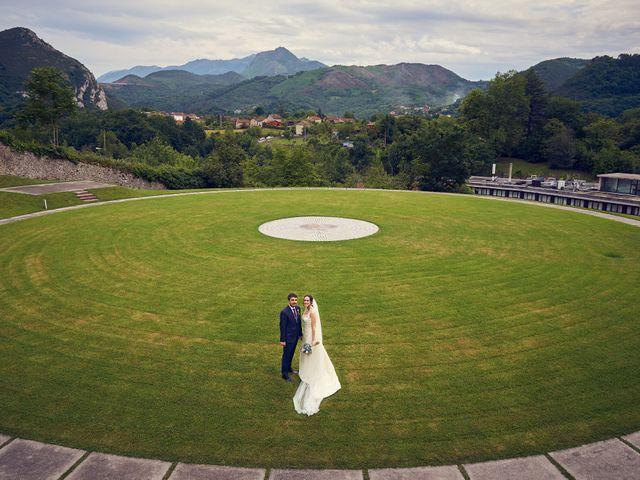 La boda de Lucas y Lucía en Oviedo, Asturias 77