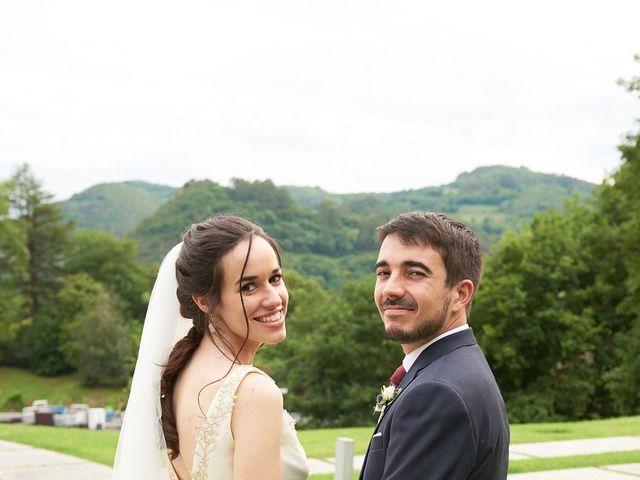 La boda de Lucas y Lucía en Oviedo, Asturias 78