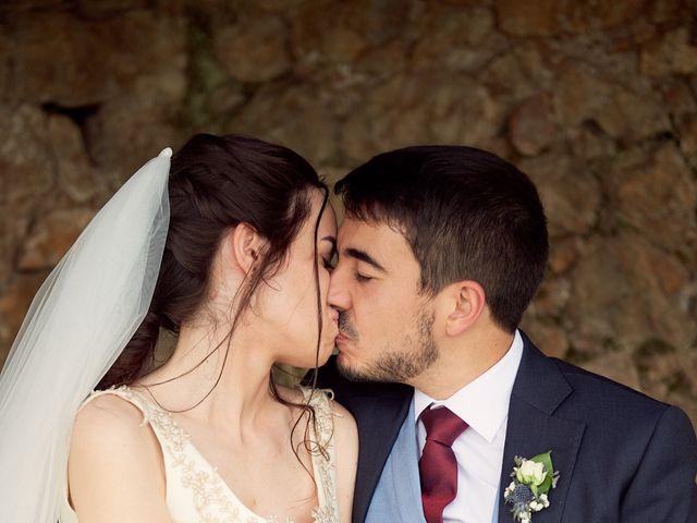 La boda de Lucas y Lucía en Oviedo, Asturias 79