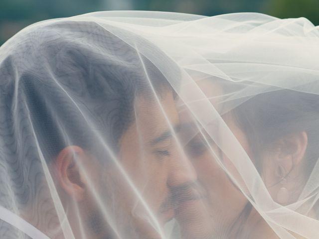 La boda de Lucas y Lucía en Oviedo, Asturias 80