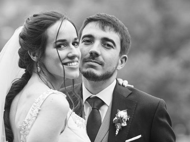 La boda de Lucas y Lucía en Oviedo, Asturias 81