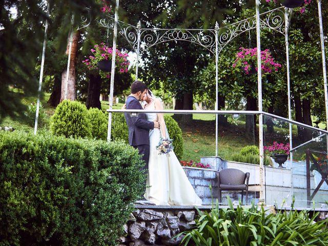 La boda de Lucas y Lucía en Oviedo, Asturias 85