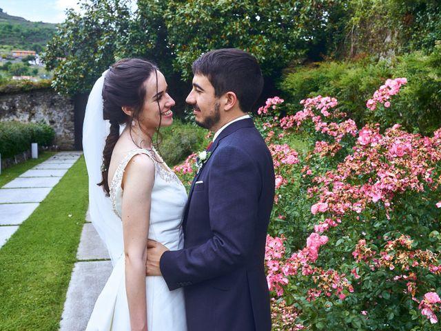 La boda de Lucas y Lucía en Oviedo, Asturias 86