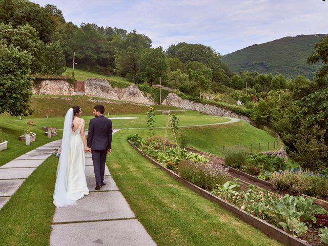 La boda de Lucas y Lucía en Oviedo, Asturias 87